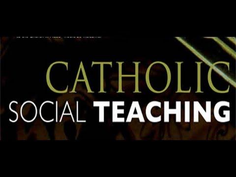 """A History of Catholic Social Justice"" – Catholic Social Justice"