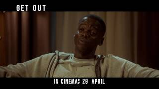 Get Out (LIVE QUOTES) - In Theaters 20 April