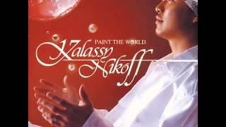 Kalassy Nikoff - God&Blues (feat.Tokona-X)