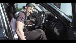 Anthony Joshua - Bespoke Range Rover SVAutobiography Dynamic