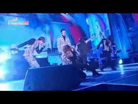 "The 10th Korea Times Music Festival - MBLAQ ""전쟁이야"""