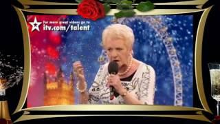 JANEY CUTLER - A Shining Star - Britain