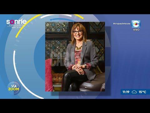 Raquel Daruech TV: Vasto archivo periodístico en YouTube