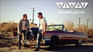 Zespół Vivat - Pamiętam jak ona (Official audio autumn 2017)