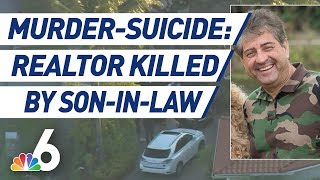 Realtor Killed in Murder-Suicide by Son-in-Law in Miami-Dade | NBC 6
