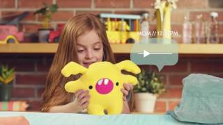 Hottest tech toy on the Internet- Talkies by Toymail!
