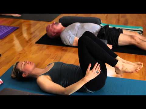 Urban Zen Integrative Therapy UZIT with Marcia Miller of Yoga on High