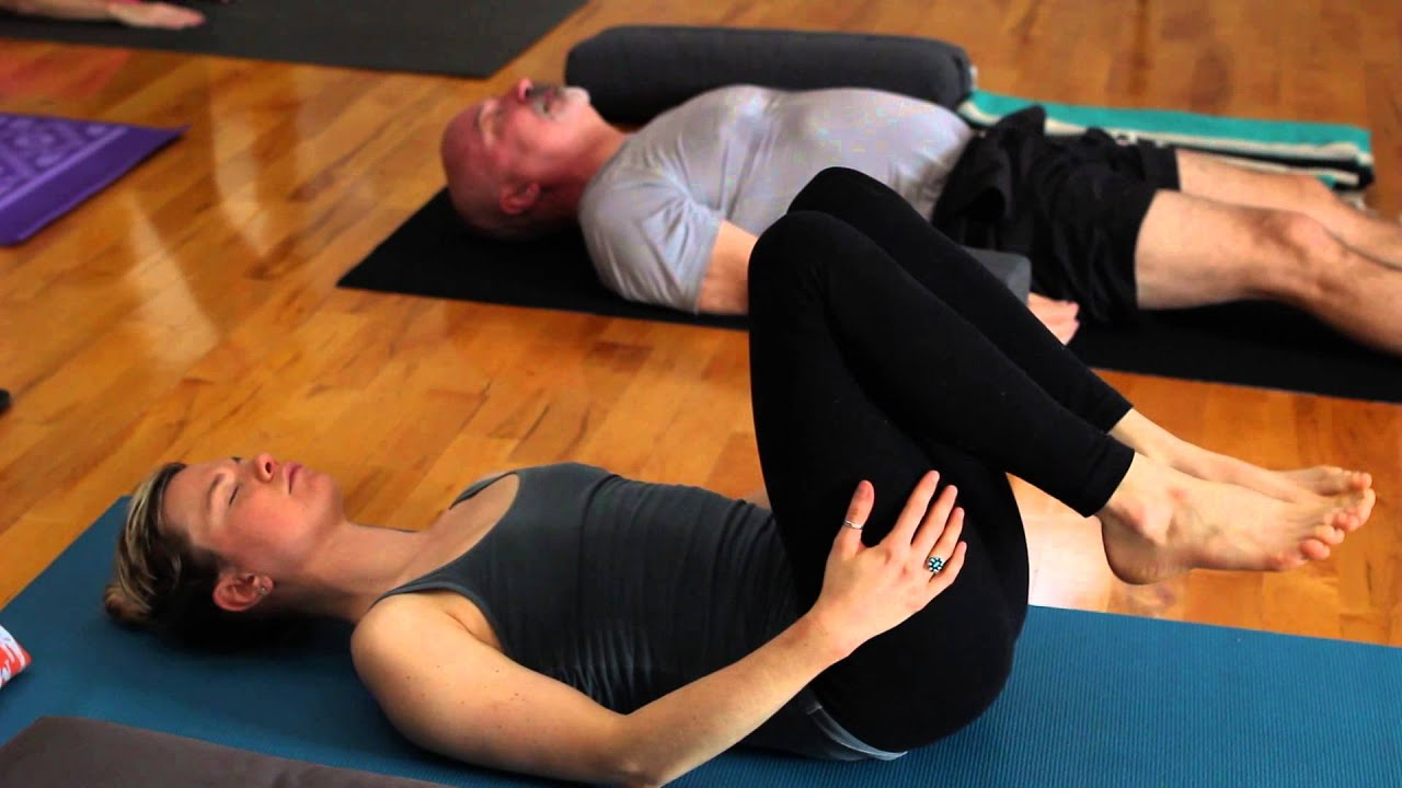 Urban Zen Integrative Therapy Uzit With Marcia Miller Of Yoga On High Youtube