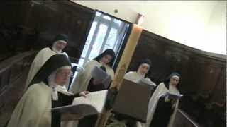 CarmelitaneRA - Christos anesti-Pascha 2012.avi