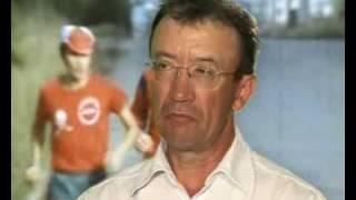 (Ч1) Леонид Николаевич Мосеев Чемпион Европы 1978 Марафон