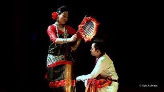 KCSA : Gaburi Jei Bere oi - Akin & Joshila Chakma