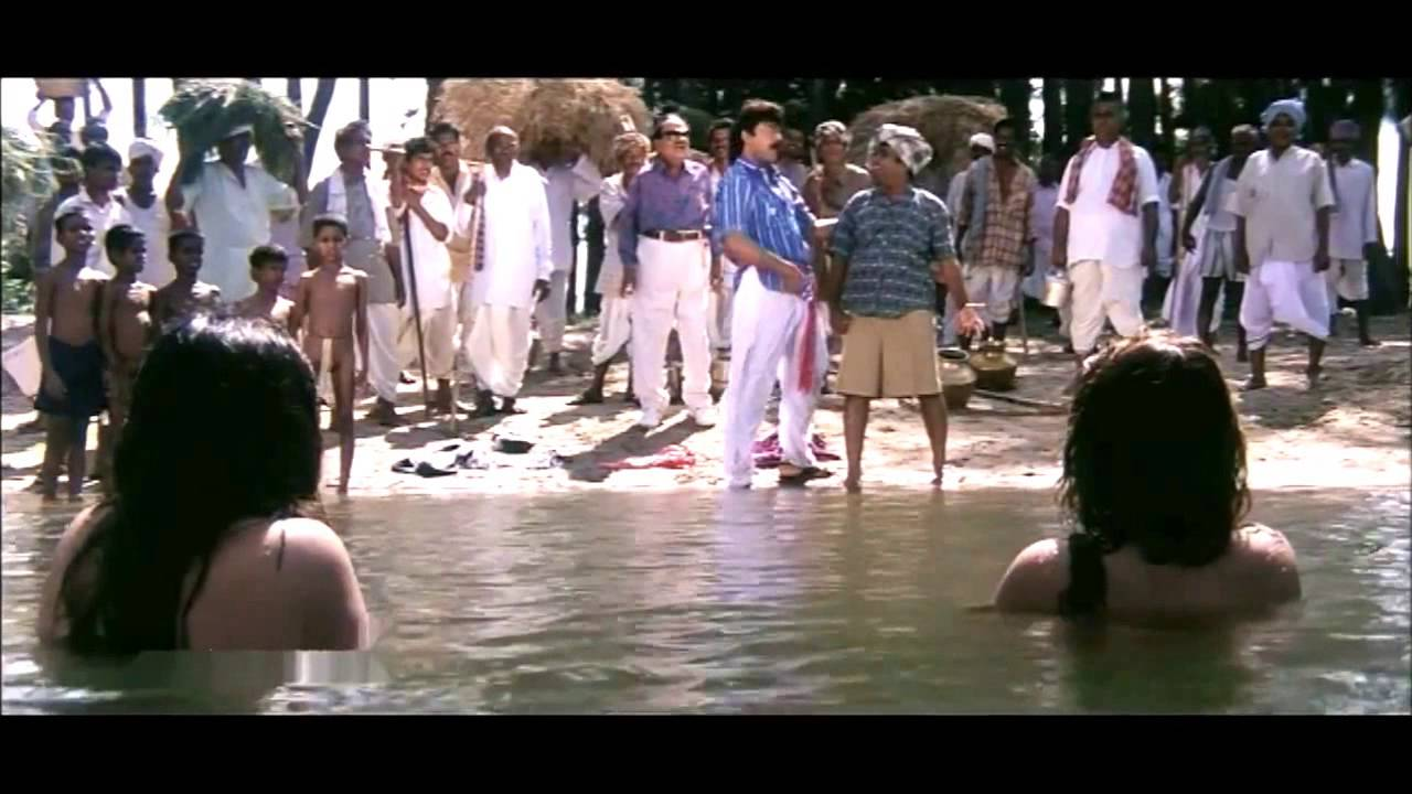 Enf 2 Indian Girls Get Stripped While Swimming - Youtube-6055