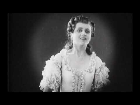 'Der Rosenkavalier': 1926 silent film with live orchestral accompaniment