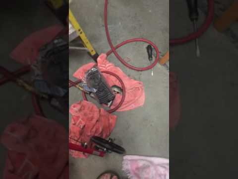 Removing Oxidation from Aluminum