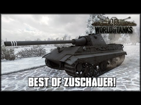 World of Tanks - Live: Das Biest II - der E75 [ deutsch | gameplay ] from YouTube · Duration:  11 minutes 58 seconds