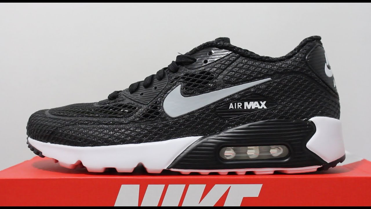 Futuremade Unboxing -「Air max 90 Ultra BR Plus Qs 」