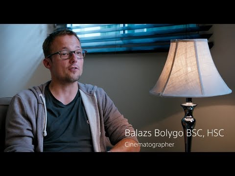 Casting Shadows: DoP Balazs Bolygo BSC HSC, views on Shooting with the CineAlta VENICE