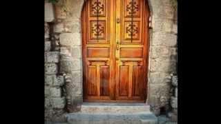 Ik klop aan de deur van je hart