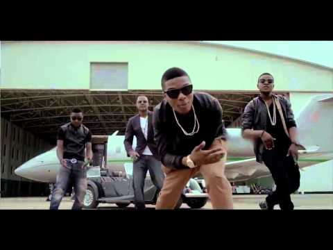 OFFICIAL Video!! E.M.E Feat. WizKid, Skales & Banky W. - Baddest Boy.mp4