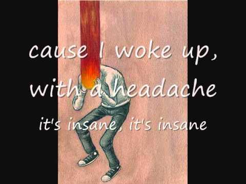 The Headache song