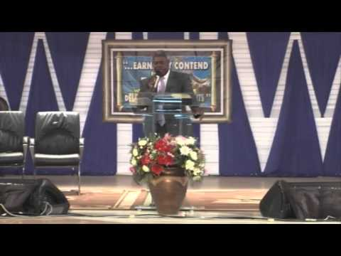 Download FRENCH MESSAGE;Constant Readiness for Christ's Return By Pastor W.F. Kumuyi