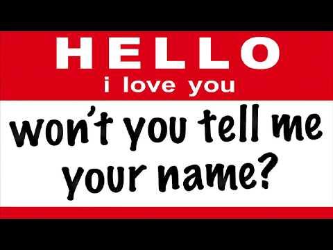 The Doors - Hello, I Love You (dj Jedy Remix)