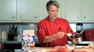 How To Make Fresh Strawberry Frosting For Cupcakes : Frosting Recipes & Designs