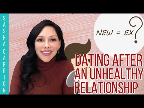 dating again after bad relationship