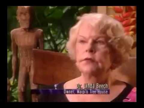 Haunted History S02E01 Hawaii