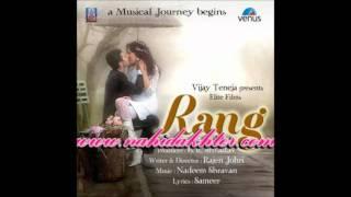 04 - Khuda Ki Kasam - Rang 2012. HD 320kbps. RIZ.