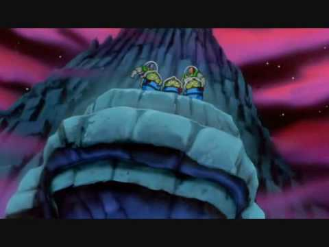Buzz Lightyear of Star Command part 1