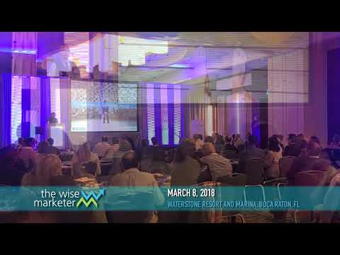 The 2018 Loyalty Academy Conference - The Loyalty Revolution
