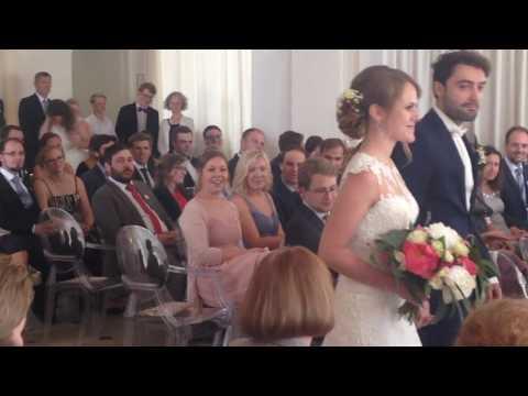 Hochzeitssängerin Ricarda LIVE _10 06 2017