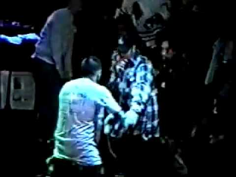 House Of Pain Jump Around Live 6/7/92