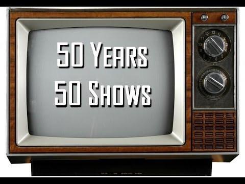 50 Years 50 Shows- Channel 9 (Full) (2005)