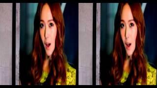 Girls Generation   Flower Power  4K 3D