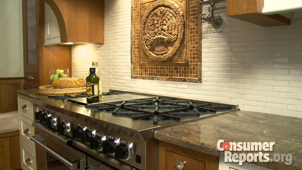Kitchen remodeling mistakes | Consumer Reports - YouTube
