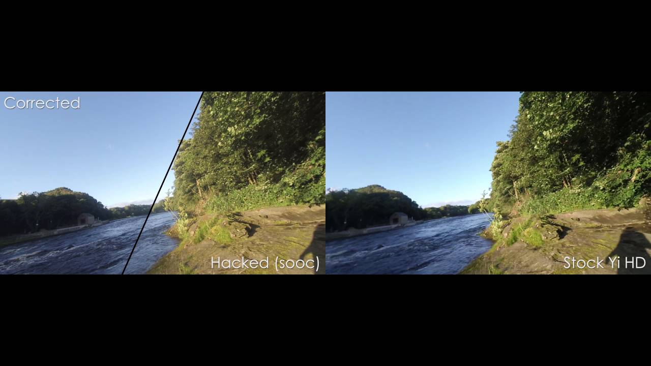 How to hack the $100 Yi action camera to beat a GoPro Hero3+