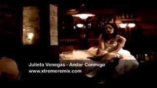 Julieta Venegas   Andar Conmigo Remix