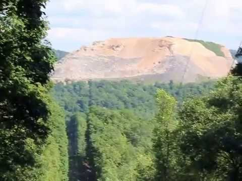 Mountaintop Removal : West Virginia