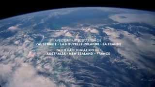 """""""Save Oceania""""_Oceania 21 Meetings 2015"""