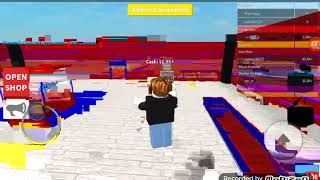ROBLOX HOME GAME (SUPER HERO TYCOON)