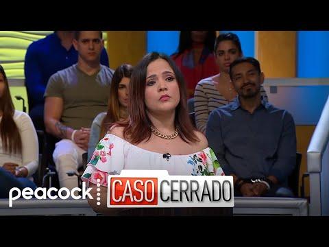 Bien Dotada y Explotada 🍆😢🍑 | Caso Cerrado | Telemundo