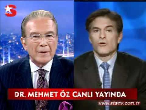 Doktor Mehmet Öz ile Röportaj