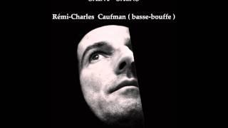Rémi-Charles Caufman. SAINT-SAËNS, Le pas d