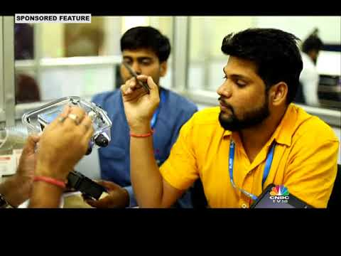 Genus Power is the Pioneer in Electronic Metering System | Centrestage | CNBC TV18