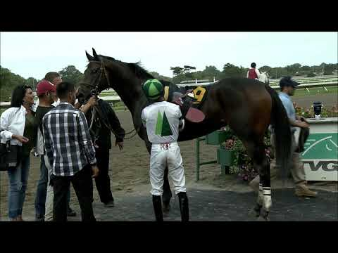 video thumbnail for MONMOUTH PARK 9-14-19 RACE 10