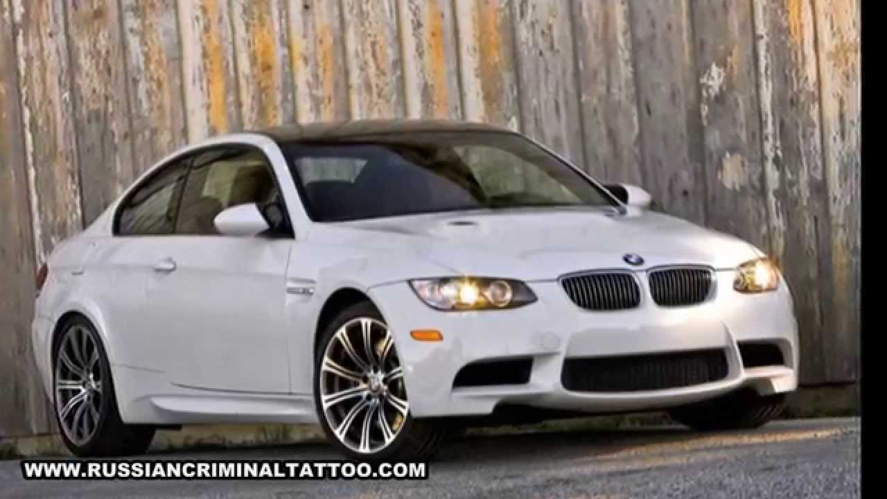 This Is White BMW M3 E92 420 Hp. Best Of The Best Bimmer!