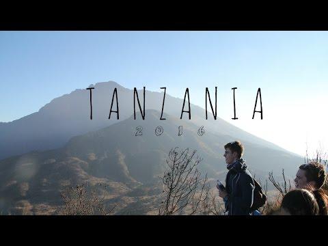 Tanzania Trip | 2016