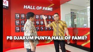 PB DjarumPunya Hall Of Fame? - AIMAN